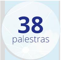 38 Palestras